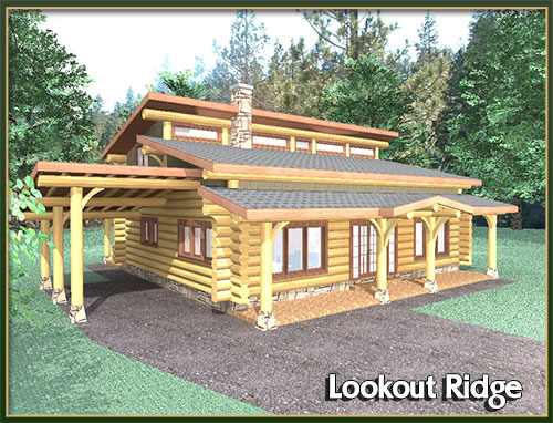 Davidson log homes 1500 to 2000 square feet for 1500 to 2000 sq ft homes