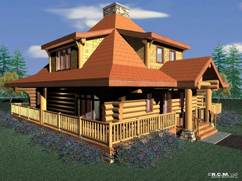 17 Fresh Eagles Nest House House Plans